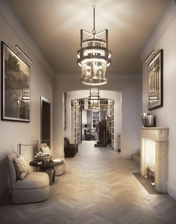 Keylon Interiors selected for super-prime development in Chelsea