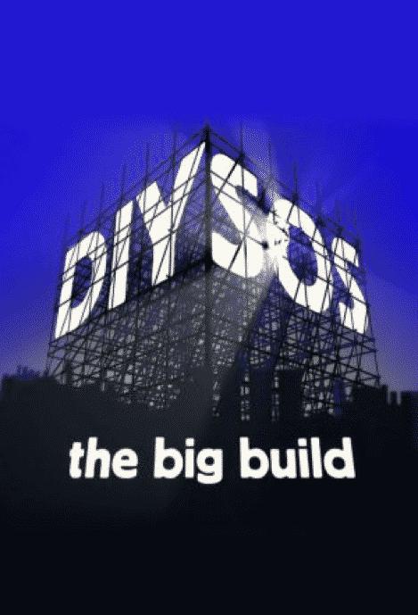 Keylon support BBC One DIY SOS: The Big Build